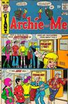 Cover for Archie and Me (Archie, 1964 series) #56
