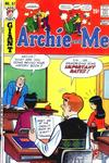 Cover for Archie and Me (Archie, 1964 series) #57