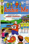 Cover for Archie and Me (Archie, 1964 series) #58