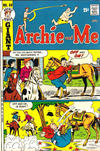 Cover for Archie and Me (Archie, 1964 series) #60