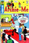 Cover for Archie and Me (Archie, 1964 series) #63