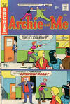 Cover for Archie and Me (Archie, 1964 series) #67