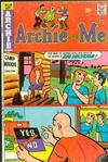 Cover for Archie and Me (Archie, 1964 series) #68