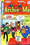 Cover for Archie and Me (Archie, 1964 series) #70