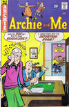 Cover for Archie and Me (Archie, 1964 series) #73