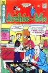 Cover for Archie and Me (Archie, 1964 series) #76