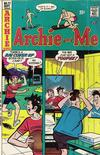 Cover for Archie and Me (Archie, 1964 series) #77
