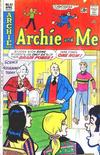 Cover for Archie and Me (Archie, 1964 series) #82