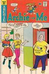 Cover for Archie and Me (Archie, 1964 series) #84