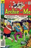 Cover for Archie and Me (Archie, 1964 series) #86