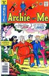 Cover for Archie and Me (Archie, 1964 series) #88