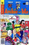 Cover for Archie and Me (Archie, 1964 series) #91