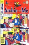Cover for Archie and Me (Archie, 1964 series) #94