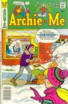 Cover for Archie and Me (Archie, 1964 series) #100