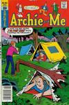 Cover for Archie and Me (Archie, 1964 series) #103