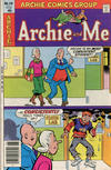Cover for Archie and Me (Archie, 1964 series) #110