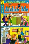 Cover for Archie and Me (Archie, 1964 series) #111