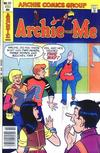 Cover for Archie and Me (Archie, 1964 series) #117