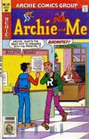 Cover for Archie and Me (Archie, 1964 series) #119