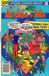 Cover for Archie and Me (Archie, 1964 series) #135