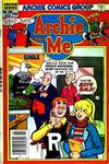 Cover Thumbnail for Archie and Me (1964 series) #138 [Canadian Price Variant]
