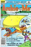 Cover for Archie and Me (Archie, 1964 series) #144