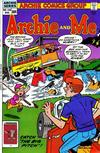 Cover for Archie and Me (Archie, 1964 series) #146