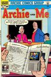Cover for Archie and Me (Archie, 1964 series) #148