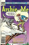 Cover for Archie and Me (Archie, 1964 series) #149