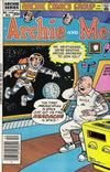 Cover for Archie and Me (Archie, 1964 series) #154