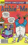 Cover for Archie and Me (Archie, 1964 series) #157