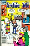 Cover for Archie and Me (Archie, 1964 series) #161