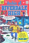 Cover for Archie at Riverdale High (Archie, 1972 series) #5