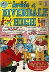 Cover for Archie at Riverdale High (Archie, 1972 series) #13