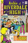 Cover for Archie at Riverdale High (Archie, 1972 series) #33