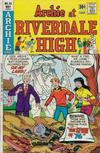 Cover for Archie at Riverdale High (Archie, 1972 series) #35