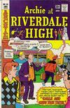 Cover for Archie at Riverdale High (Archie, 1972 series) #36