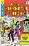 Cover for Archie at Riverdale High (Archie, 1972 series) #42
