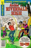 Cover for Archie at Riverdale High (Archie, 1972 series) #65