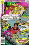 Cover for Archie at Riverdale High (Archie, 1972 series) #66