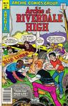 Cover for Archie at Riverdale High (Archie, 1972 series) #74