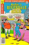 Cover for Archie at Riverdale High (Archie, 1972 series) #76