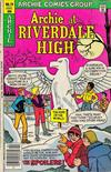 Cover for Archie at Riverdale High (Archie, 1972 series) #79