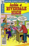 Cover for Archie at Riverdale High (Archie, 1972 series) #81