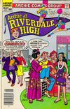 Cover for Archie at Riverdale High (Archie, 1972 series) #87