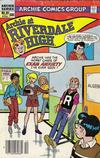 Cover Thumbnail for Archie at Riverdale High (1972 series) #89 [Canadian Price Variant]