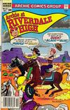Cover for Archie at Riverdale High (Archie, 1972 series) #93