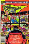 Cover for Archie at Riverdale High (Archie, 1972 series) #95