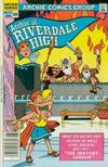 Cover for Archie at Riverdale High (Archie, 1972 series) #97