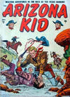 Cover for The Arizona Kid (Marvel, 1951 series) #4